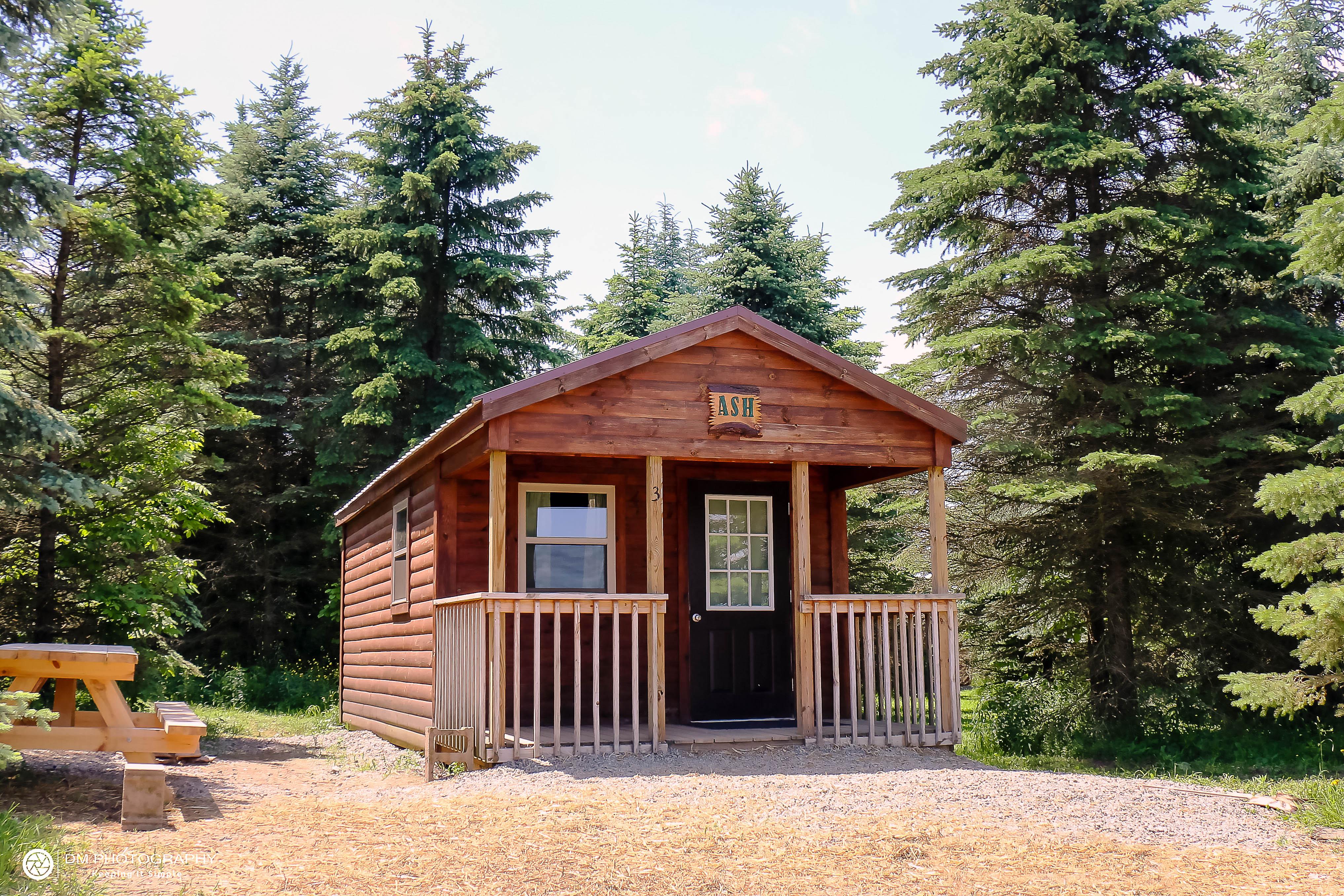 Ash Tall Pines Atv Park