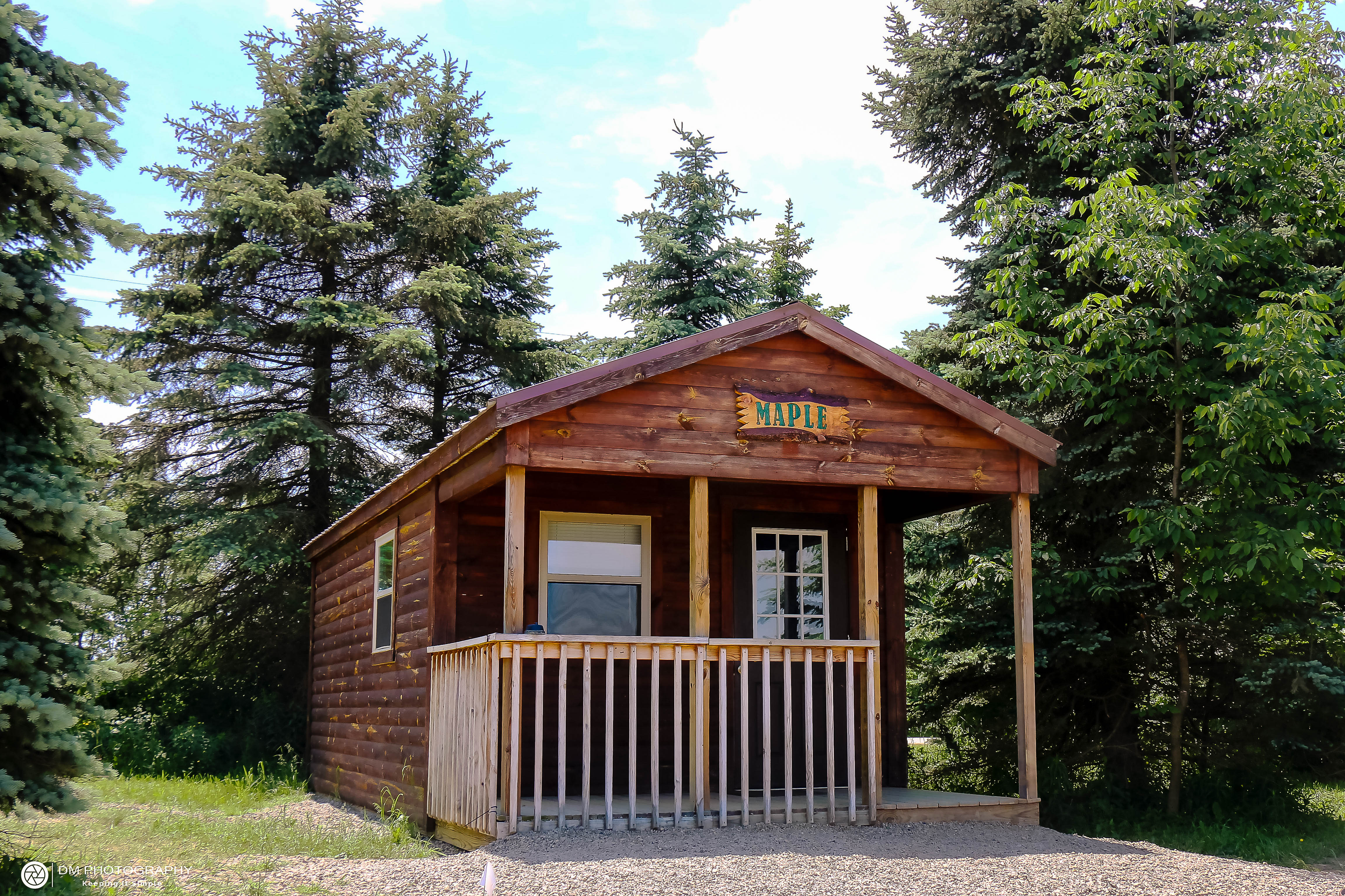 Maple Tall Pines Atv Park