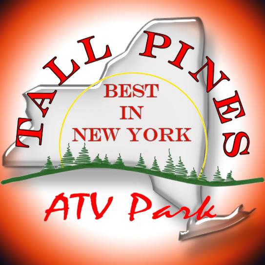 Riding Passes Tall Pines Atv Park