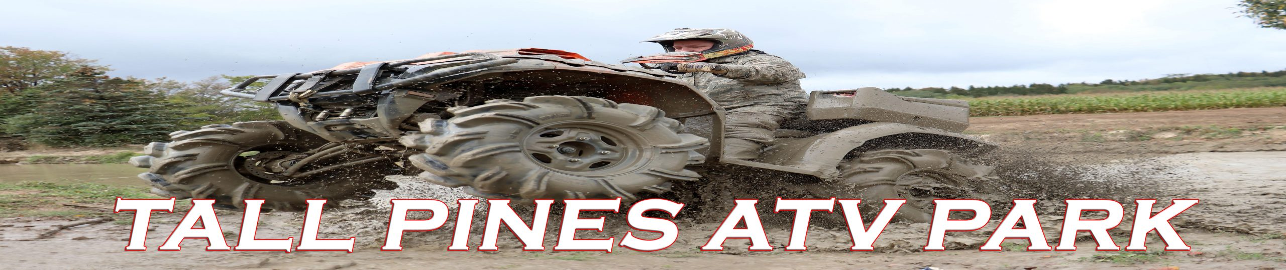 Tall Pines ATV Park